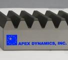 Поступление зубчатых реек Apex