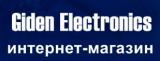 Интернет-магазин Giden Electronics