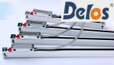 Оптические линейки Delos