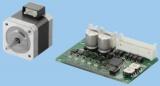 Бескорпусные драйвера CVD для шаговых двигателей