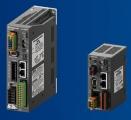 Серводрайверы AZ с цифровыми интерфейсами Profinet и EtherCAT