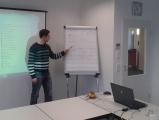 Обучение в компании Eckelmann